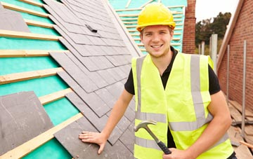 find trusted Eastfield roofers