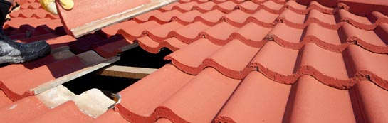 compare Eastfield roof repair quotes